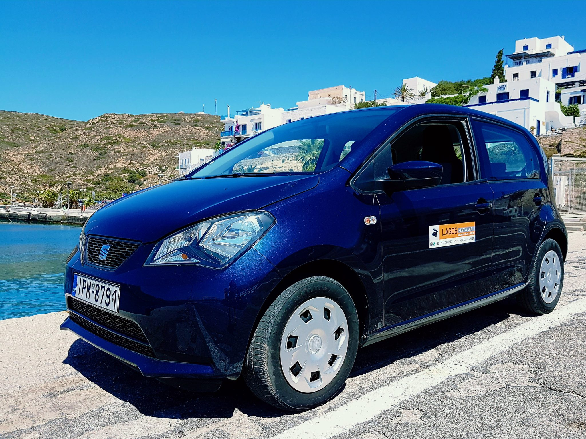 lagos_rent_a_car_milos_seat_mii